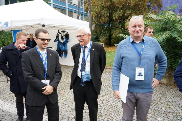 Foto, zdroj: Fakulta strojní ČVUT v Praze